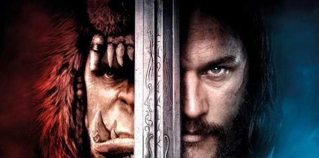 Warcraft Filminin Türkçe Altyazılı Özel Videosu Yayınlandı