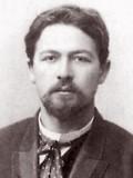 Anton Çehov profil resmi
