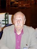 Brian Aldiss profil resmi