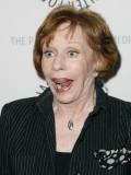 Carol Burnett profil resmi