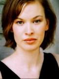Christine Horne profil resmi