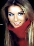 Céline Dion profil resmi