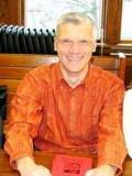 Daniel Waters profil resmi