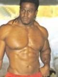 Jermaine Washington profil resmi