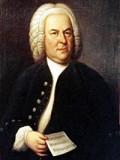 Johann Sebastian Bach profil resmi