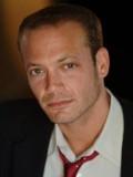 John Rosenfeld profil resmi