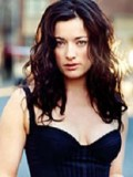 Laura Michelle Kelly profil resmi