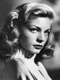 Lauren Bacall profil resmi