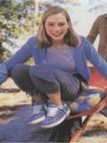 Meredith Monroe profil resmi