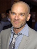 Michael Stipe profil resmi