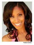 Nadyia Jones profil resmi