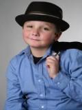 Paulie Litt profil resmi