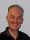 Peter Cornwell profil resmi
