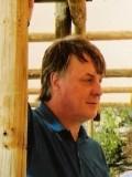 Ray Norris profil resmi