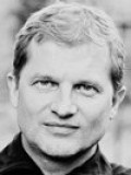 Reinhold Heil profil resmi