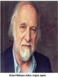 Richard Matheson profil resmi
