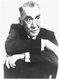 Robert E. Sherwood profil resmi