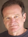 Robin Williams profil resmi