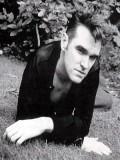 Steven Patrick Morrissey profil resmi