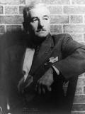 William Faulkner profil resmi