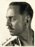 William Powell profil resmi