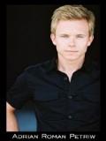 Adrian Petriw profil resmi