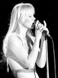 Agnetha Fältskog profil resmi