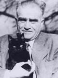 Ahmet Hamdi Tanpınar profil resmi