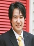 Ahn Jae Hwan profil resmi
