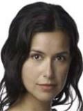 Alexandra Purvis profil resmi