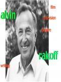 Alvin Rakoff profil resmi