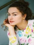 Ani Amiridze profil resmi