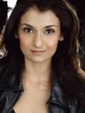 Anjali Bhimani profil resmi
