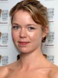 Anna Maxwell Martin profil resmi