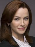 Annie Wersching profil resmi