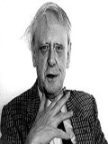 Anthony Burgess profil resmi