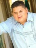 Aris Alvarado profil resmi