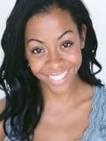 Bresha Webb profil resmi