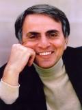 Carl Sagan profil resmi