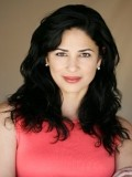 Catherine Lazo profil resmi