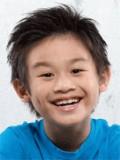Park Chang-ik profil resmi