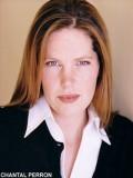 Chantal Perron profil resmi
