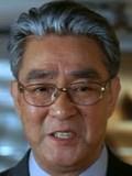 Chow Chung profil resmi