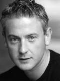 Chris Robson profil resmi