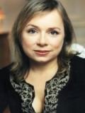 Christine Urspruch profil resmi