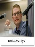 Christopher Kyle profil resmi
