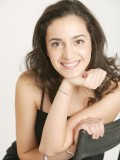 Corina Moise profil resmi