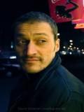 David Scheller profil resmi