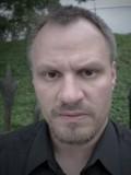 David Wesley Cooper profil resmi