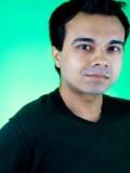 Debargo Sanyal profil resmi